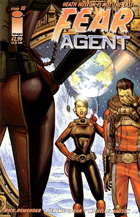 FearAgent10cover