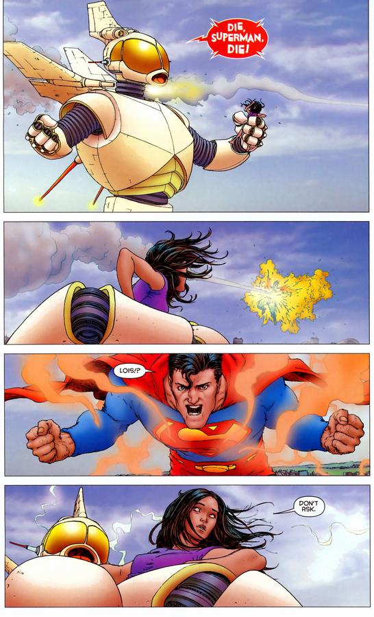 All-Star-Superman-10-Giant Robot