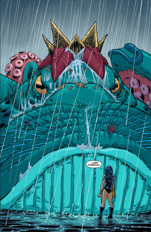 Lord Poseidon