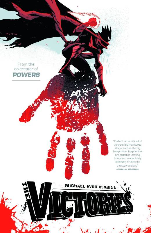 MICHAEL_AVON_OEMINGS_VICTORIES_TP_VOL_01